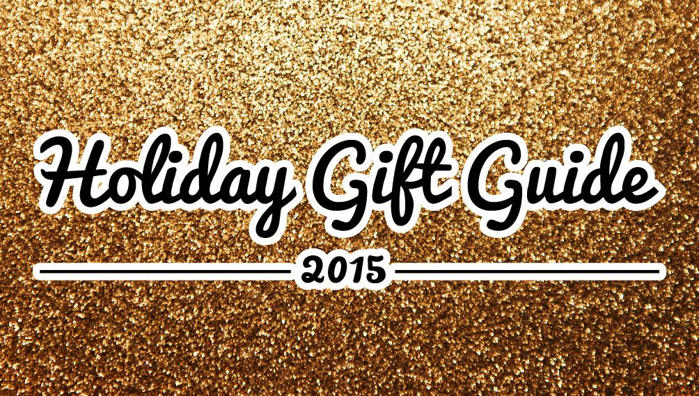2015 gift guide blog