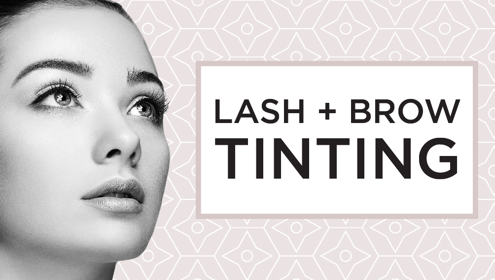 lash and brow tinting is back blog