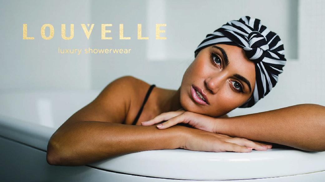 Louvelle Showerwear