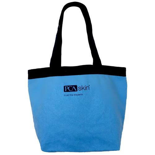 PCA Skin Beach Tote Bag