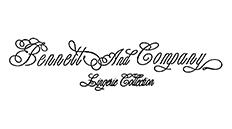 Jacalyn Bennett logo
