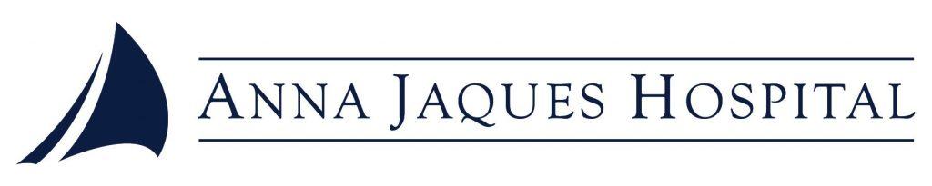Anna Jaques Hospital logo