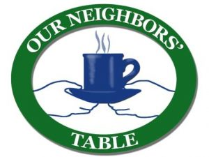 Our Neighbor's Table logo