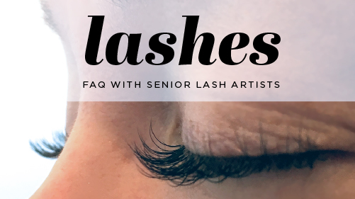 full set of lashes blog