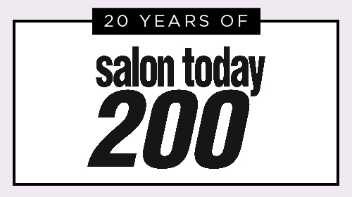 20 years of Salon Today 200