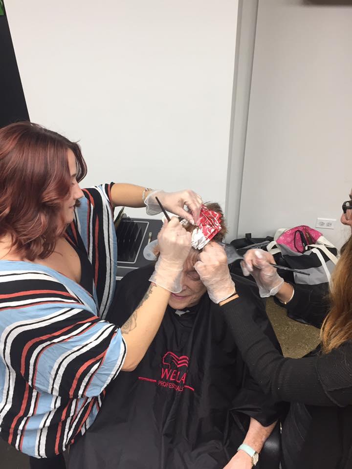 what is the salon assistant program - Salon Assistant