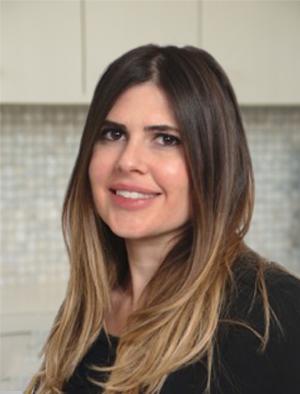 Maria Gagliardi Nurse Injector