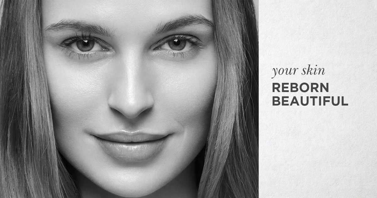 Environ your skin reborn beautiful
