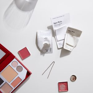 Kjaer Weis Luxury Organic Makeup | Alpha Smoot Photography