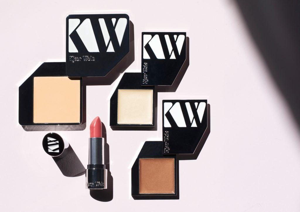 Kjaer Weis Luxury Organic Makeup sold at INTERLOCKS