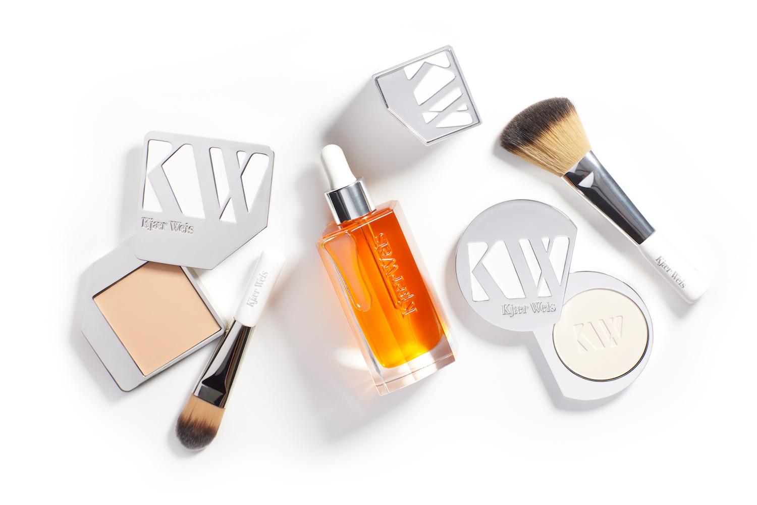Kjaer Weis Luxury Organic Makeup