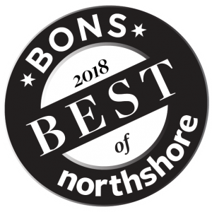 2018 Best of the North Shore