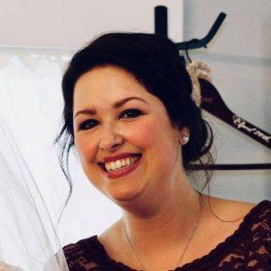INTERLOCKS Assistant Manager Ashely Edney